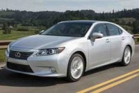 2019 Lexus ES 350 Redesign Rumors, 2019 lexus rx 350 redesign, 2019 lexus gs 350 redesign, 2019 lexus is 350 redesign, latest information on 2019 lexus es 350 redesign, 2019 lexus es 350 f sport, 2019 lexus es 350 price,