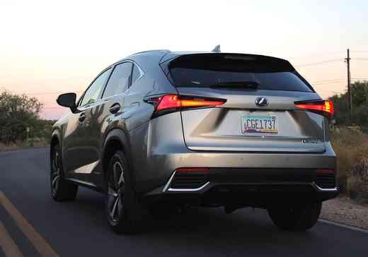 2019 Lexus NX Hybrid Release Date, 2019 lexus nx hybrid review, 2019 lexus nx hybrid mpg, 2019 lexus nx suv, lexus nx 300h hybrid 2019,