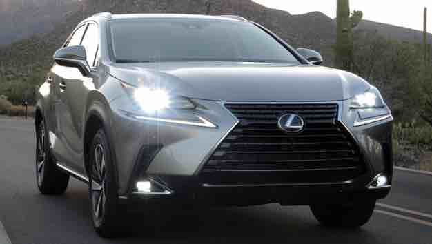 2019 Lexus Nx300h Release Date Lexus Cars Reviews