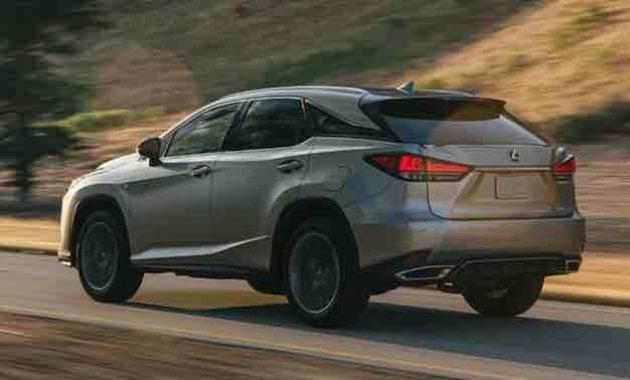 2020 Lexus RX 350 Premium, 2020 lexus rx 350 rumors, 2020 lexus rx 350 redesign, 2020 lexus rx 350 f sport, 2020 lexus rx 350 changes, 2020 lexus rx 350 review, 2020 lexus rx 350 release date,