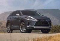 2020 Lexus RX 350 Expected Changes, 2020 lexus rx 350 redesign, 2020 lexus rx 350 f sport, 2020 lexus rx 350 rumors, 2020 lexus rx 350 release date, 2020 lexus rx 350 price, 2020 lexus rx 350l,