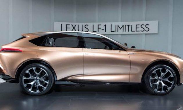 2022 lexus lq, lexus redesign schedule, 2020 lexus rx 350 redesign, next generation lexus rx, lexus rx redesign,