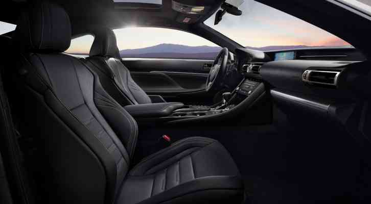 2022 lexus rc coupe, 2022 lexus rcf, 2022 lexus rc, 2022 lexus rc 350, 2022 lexus rc redesign,